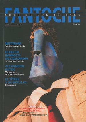 Revista Fantoche