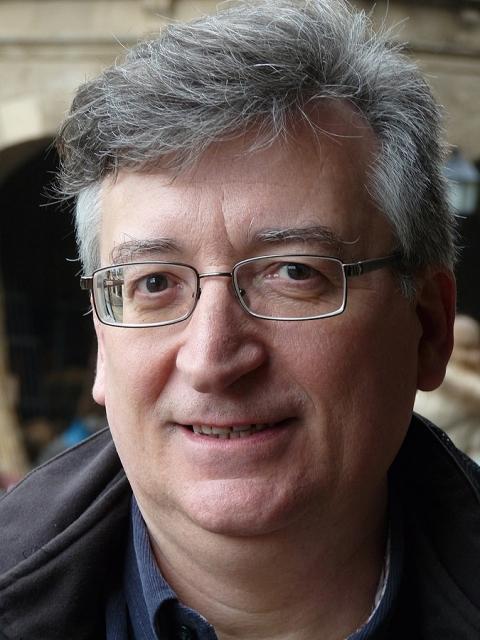 Carles Cañellas