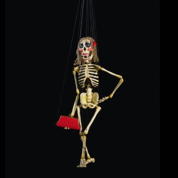 Esquelet meuca
