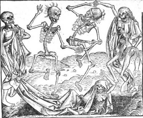 Dansa macabra