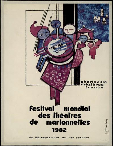 Cartel Festival Mondial