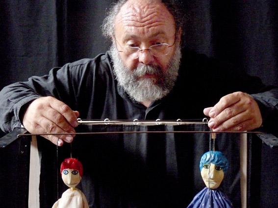 David Lain