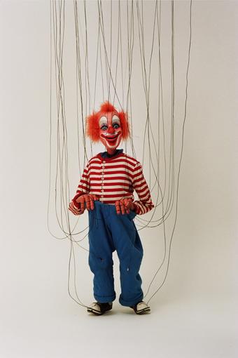bròquil - marionetàrium
