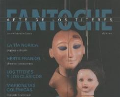 <!--:es-->'Fantoche' 2012, la revista d'UNIMA Federació Espanya<!--:-->