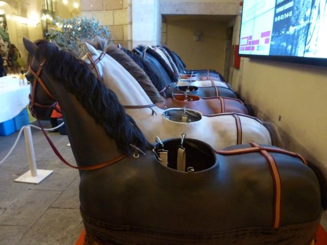 Els Cavalls de Reus