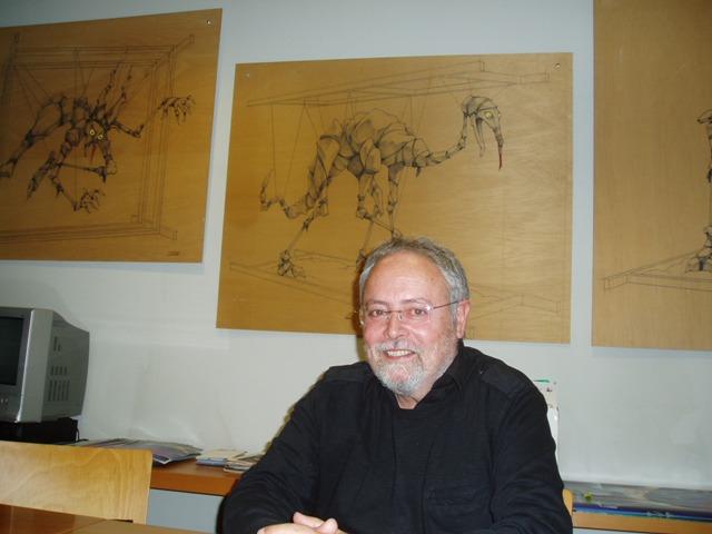 Joan Andreu Vallvé