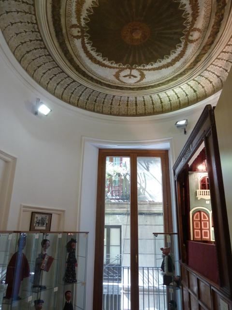Casa dels Entremesos