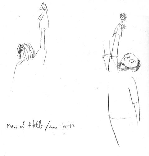 Pulcinella - Luca Ronga - Jordi Palet