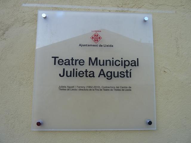 Fira de Titelles de Lleida 2013