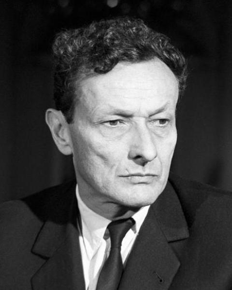 Jean Louis Barrault