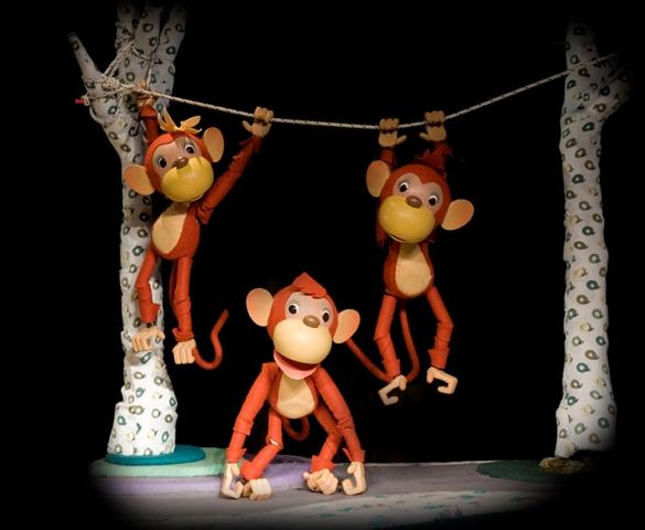 Marionetàrium, Herta Frankel