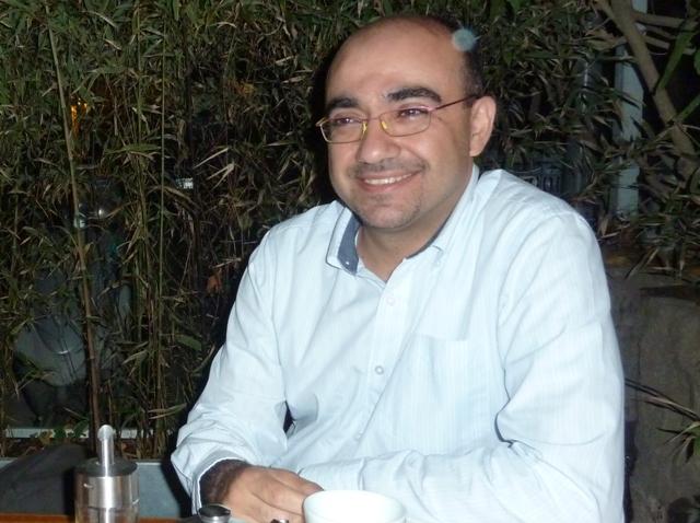 Karim Dakroub
