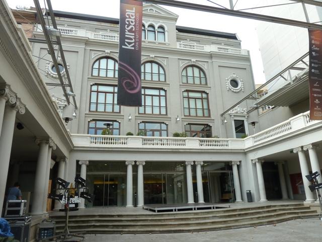 El Teatre Kursaal