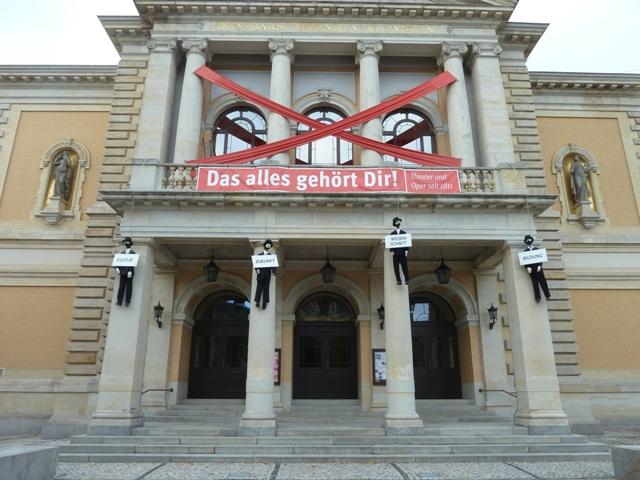 Opera de Halle