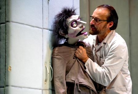 Miquel Gallardo, Diagnòstic Hamlet