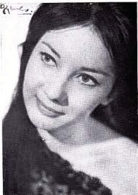 Pilar Miró, Lilí