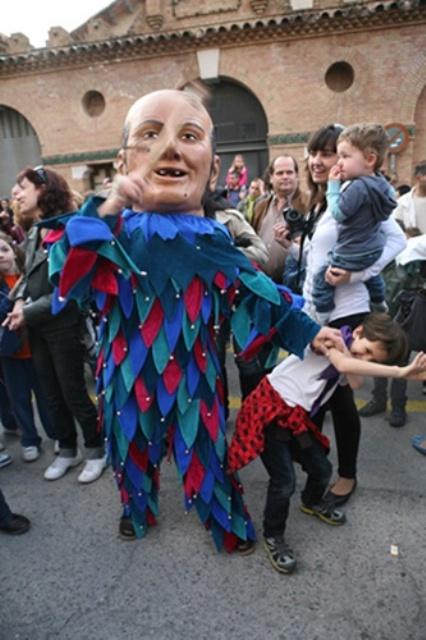 Berruga de Figueres