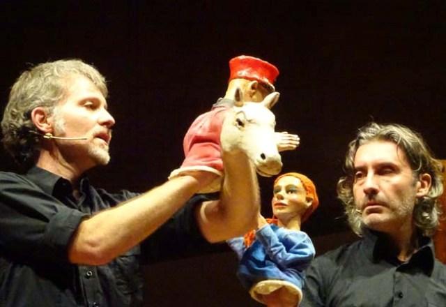 El Zorro, d'Eudald Ferré i Luca Ronga