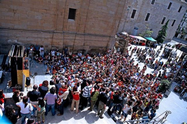 Fira de Titelles de Lleida
