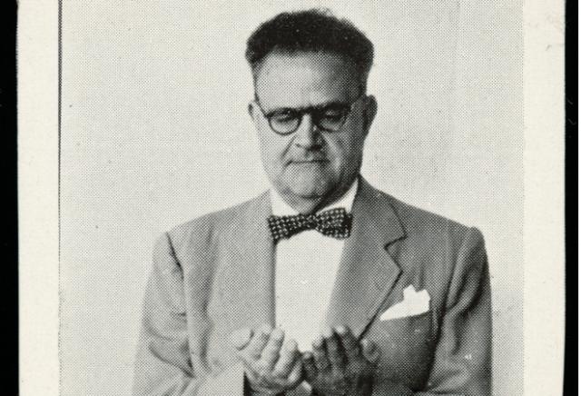 Joan Amades