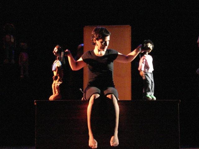 La Tirita Teatro, Romeo y Julieta