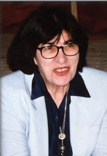 Margareta Nicolescu