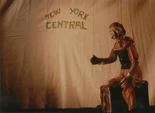 Malic a Nova York, La Fanfarra