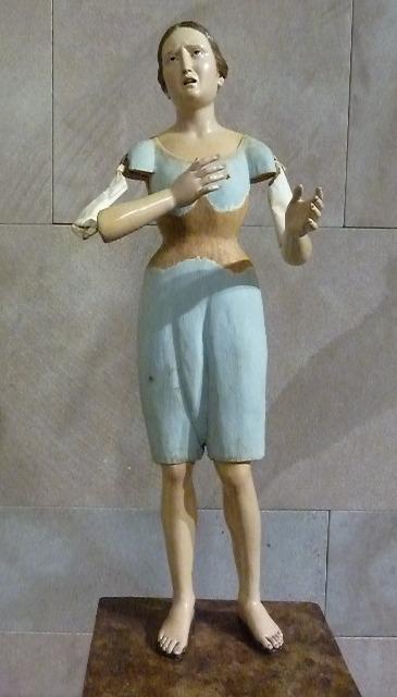 Figura de Ramon Amadeu