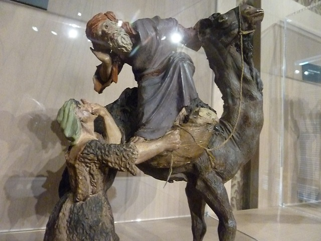 Museu dels Sants d'Olot