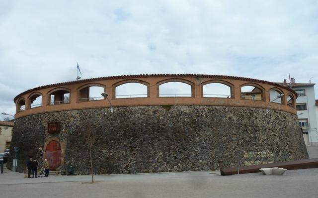 Plaça de Braus d'Olot