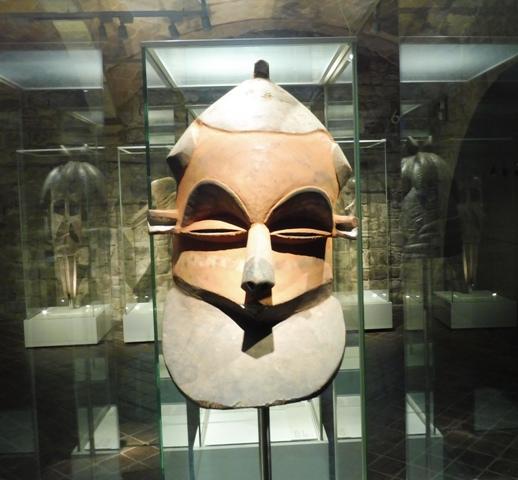 Museu Etnològic de Barcelona