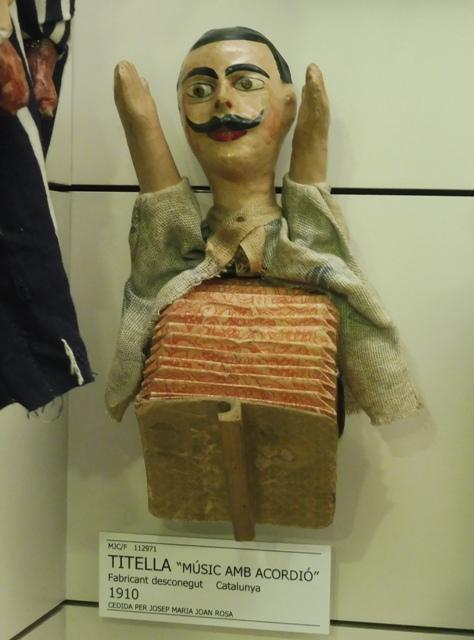 Museu del Joguet de Catalunya, a Figueres