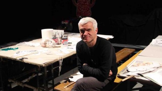 Fabrizio Montecchi, Gioco Vita