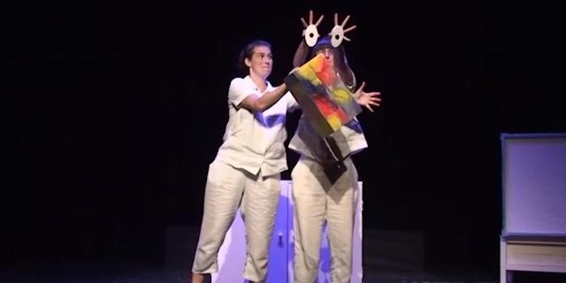 Disset Teatre