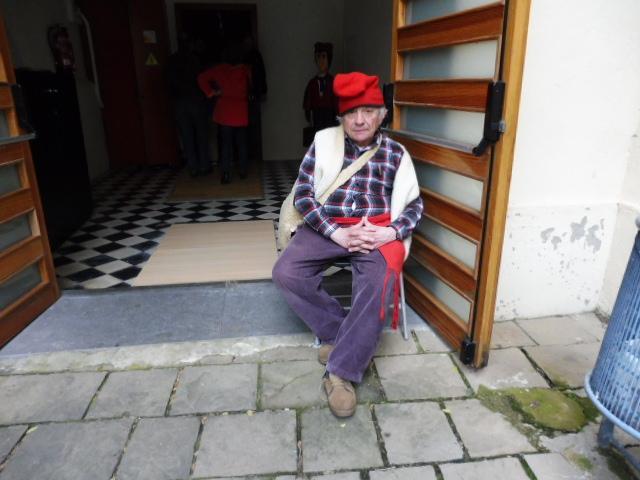 La Passada de Granollers, Tirisiti