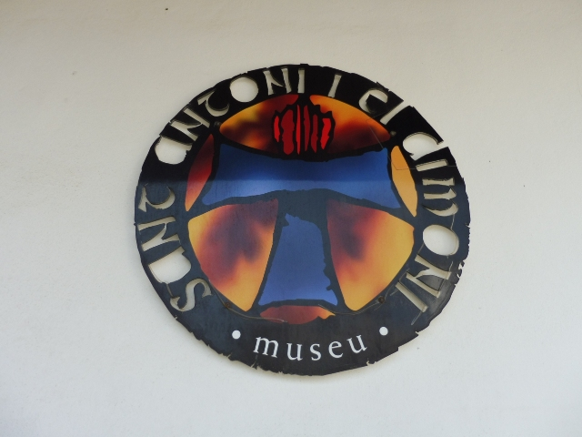 Museu de Sant Antoni i el Dimoni