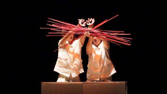 Festival de Teatre de Teresetes de Mallorca