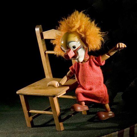 La Passada de Granollers, Marionetàrium