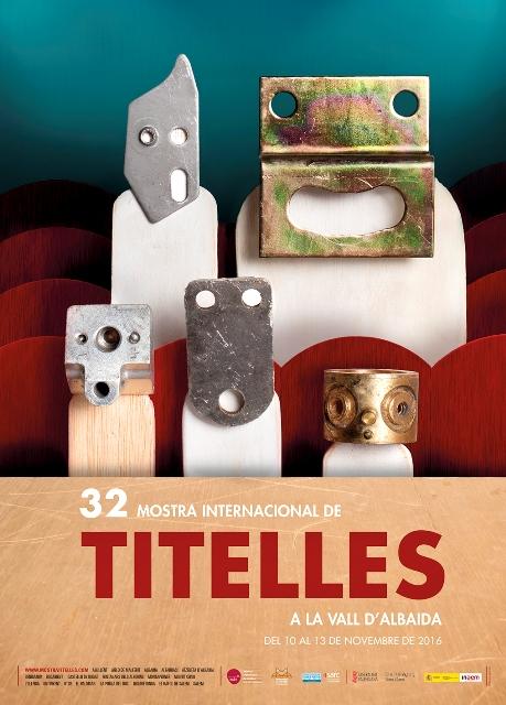 Mostra Internacional de Titelles de la Vall d'Albaida