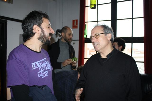 Homenatge als Titellaires Sèniors, Unima Catalunya