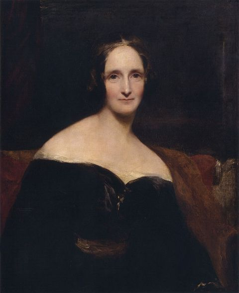 Mary Frankenstein Shelley, Sala Fènix