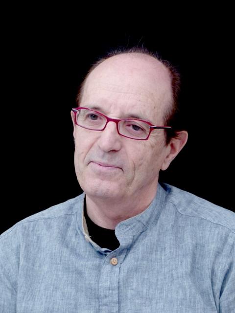 Jordi Bertran, foto de Jesús Atienza