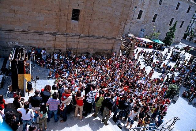 <!--:es-->28a Fira de Teatre de Titelles de Lleida: 28 companyies, 91 actuacions i més de 300 professionals<!--:-->
