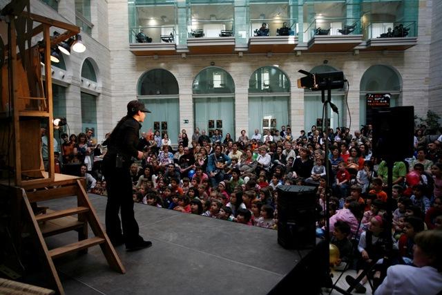 Fira de Teatre de Titelles de Lleida 2017