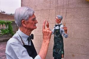 L'exposició 'Capturar l'alè', de Jesús Atienza, al Centre Cultural Albareda, Barcelona