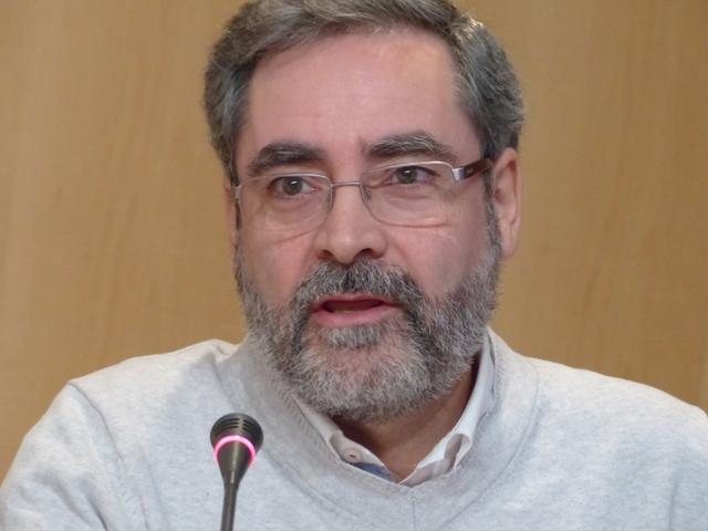 Francisco J. Cornejo