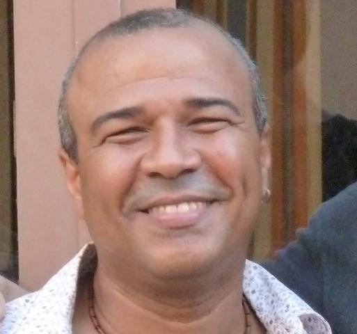 Rubén Darío Salazar