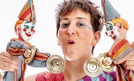 El XIX Festival Internacional de Teatre de Teresetes. Espectacles II Part: Maricastaña, Opéra Opaque, El Domador de Vents, Vola Ploma, El Circ de Botte-Cul, Matito i dues exposicions a Palma: Llonovoy i Toni Catany