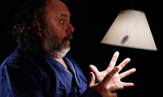 'El Col·leccionista de Pors', de David Laín, al Sant Andreu Teatre