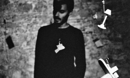 'Em falten dits': laboratori de creació a càrrec de Xavier Bobés, al Teatre Josep Maria de Sagarra de Santa Coloma de Gramenet. Festival IF Barcelona